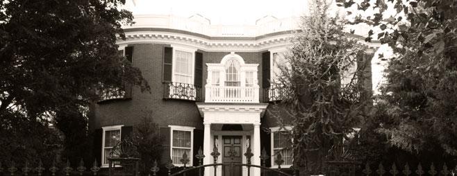 Halsley Hall